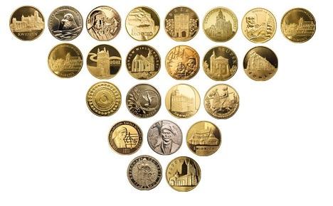 monety 2 zł okolicznościowe, monety 2 zł