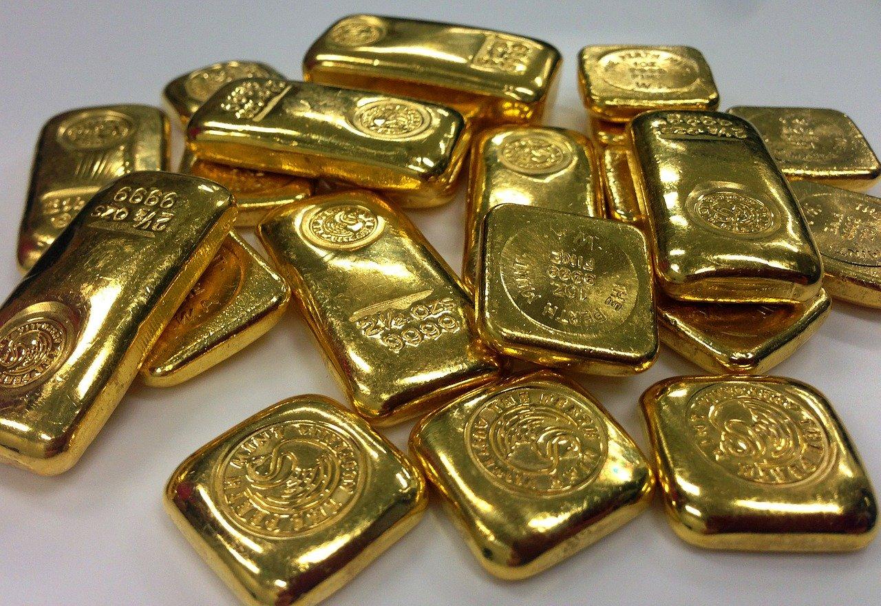 jak rozpoznać złoto, czy to złoto