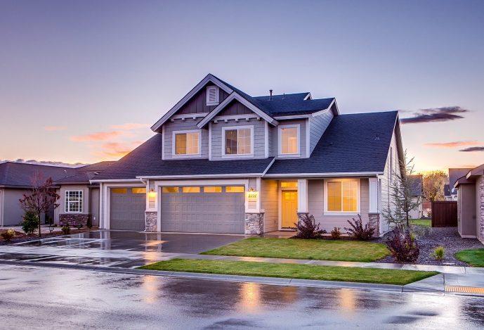 pożyczki pod zastaw nieruchomości